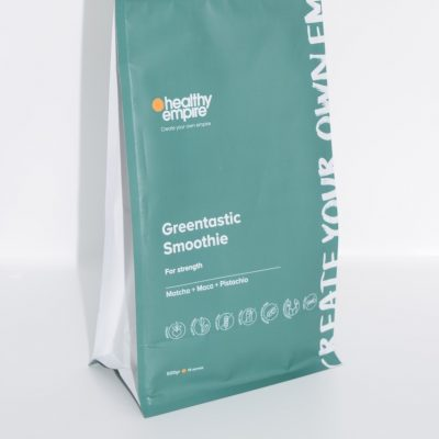 Greentastic Smoothie Product Image
