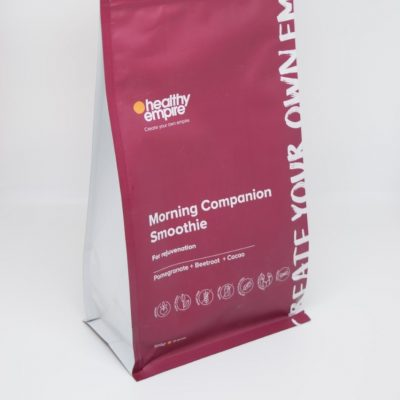 Morning Companion Smoothie Product Image