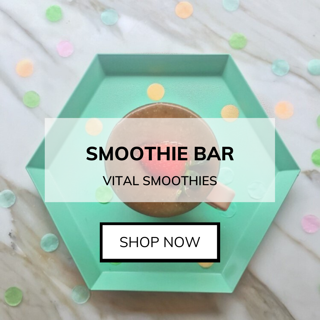 Smoothie Bar Show Now